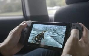 Nintendo Switch: Η τιμή του στην Ελλάδα και πότε θα…