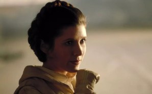 Star Wars: Τι θα απογίνει η Πριγκίπισσα Λέια τώρα;