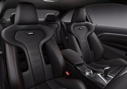 2017 BMW M4 (3)