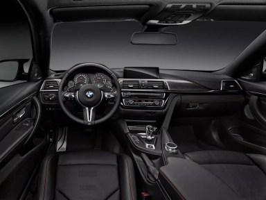 2017 BMW M4 (4)