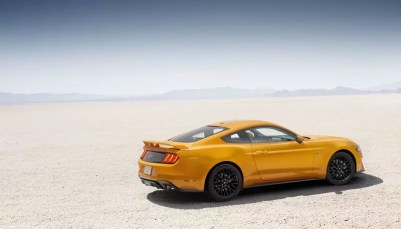 2018 Ford Mustang (6)
