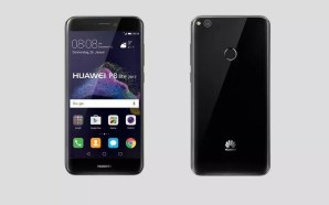 Huawei P8 lite (2017): Επίσημο με αναβαθμισμένο hardware στα €239