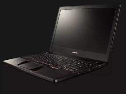 Samsung Notebook Odyssey black (3)