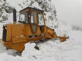 WIND - Χιόνια