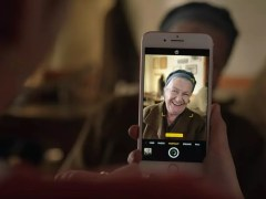iPhone 7 Plus – Take Mine – Apple ad in Greece