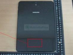 Samsung Galaxy Tab S3 leak (3)