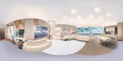Kaspersky Lab Earth 2050 Apartment 2050