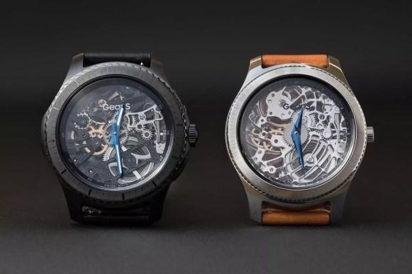 Samsung Concept Watch A
