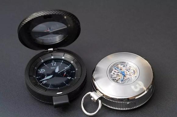 Samsung Concept Watch C