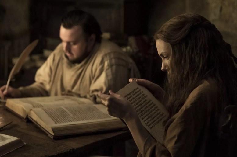 Game of Thrones Season 7 photo (5)