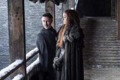 Game of Thrones Season 7 photo (8)