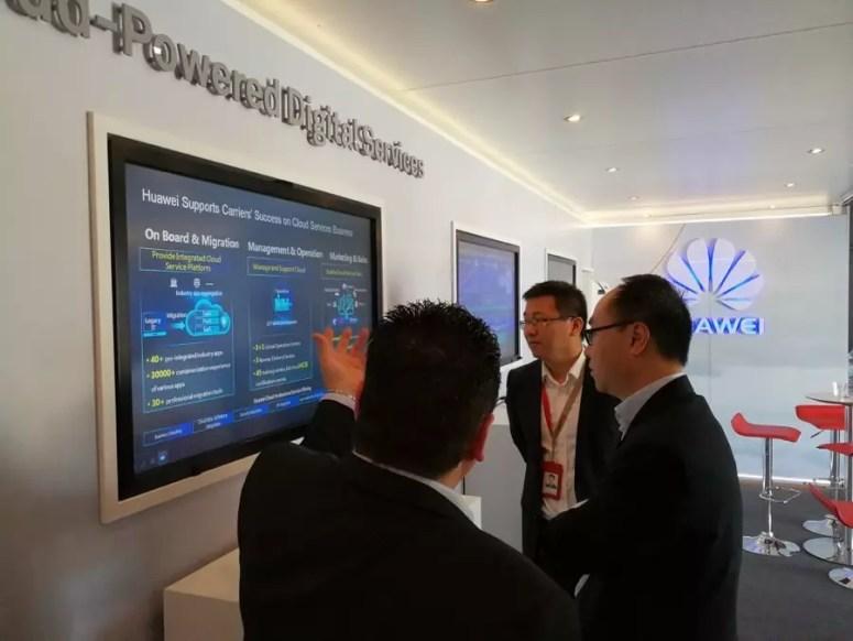 Huawei Road Show 2017 3