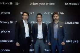 Samsung Galaxy S8 Presentation (2)