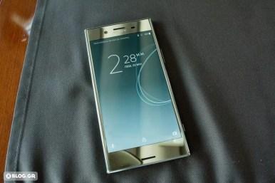 Sony XPERIA XZ Premium Greek launch event (8)