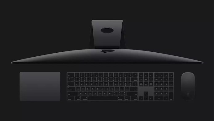 Apple iMac Pro accessories