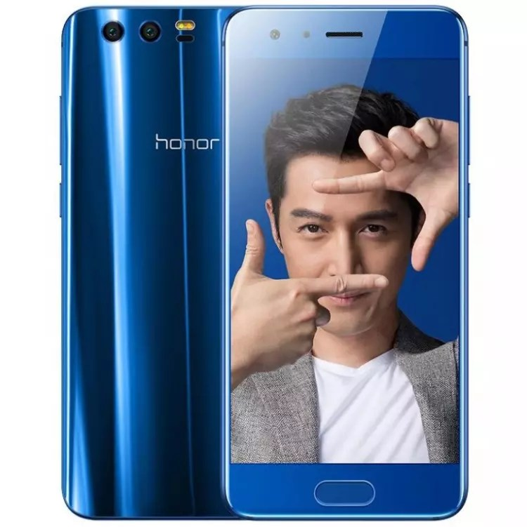 Huawei Honor 9 Charm Sea Blue
