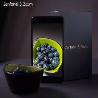 ASUS Zenfone Zoom S 8