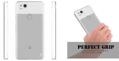 Google Pixel XL 2 case render leak (3)