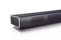LG SJ4 sound bar 2