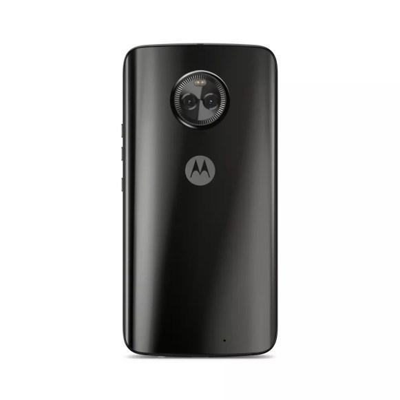 Lenovo Motorola Moto X4 (5)