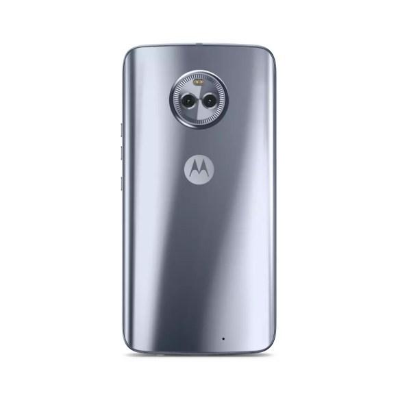 Lenovo Motorola Moto X4 (6)