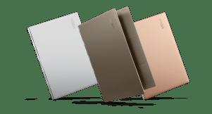Lenovo Yoga 920 colors