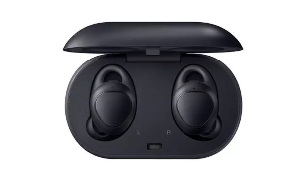 Samsung Gear IconX (2018) case