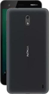 HMD Nokia 2 Pewter black