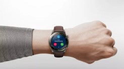 Huawei Watch 2 Pro hands on