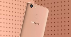 Oppo F5 Youth 7