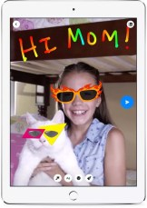 Facebook Messenger Kids 5