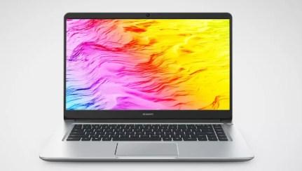 Huawei MateBook D (2018) (2)
