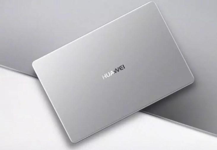 Huawei MateBook D (2018) (3)