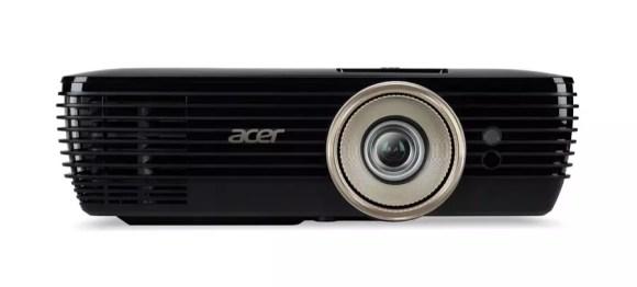 Acer V6820 front