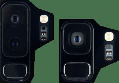 Samsung Galaxy S9 Galaxy S9 Plus cameras leak