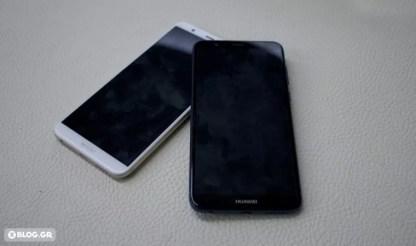Huawei P Smart hands on 1