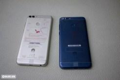 Huawei P Smart hands on 2