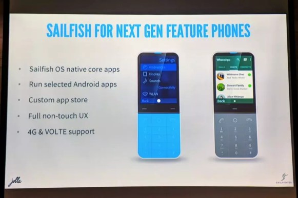 Jolla Sailfish 3 for featurephones (2)