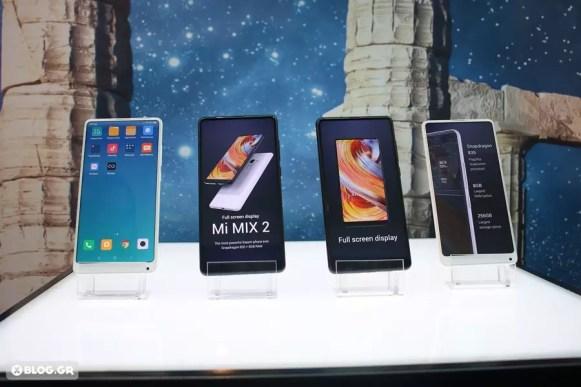 Xiaomi Mi MIX 2 hands on 1