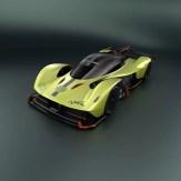 Aston Martin Valkyrie AMR Pro (10)