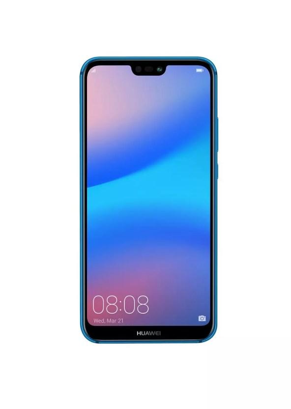 Huawei P20 Lite Klein Blue (1)