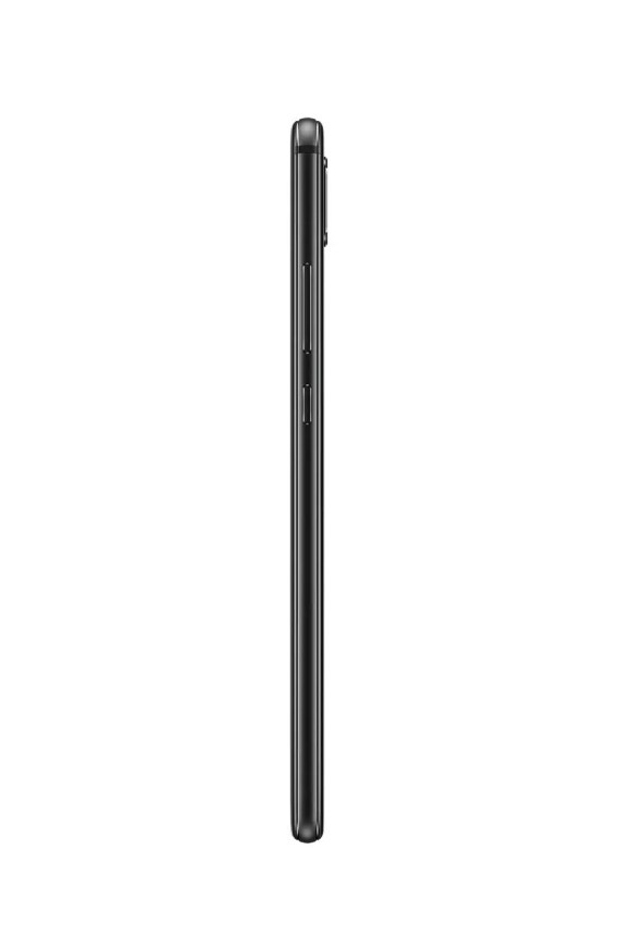 Huawei P20 Lite Midnight Black (4)