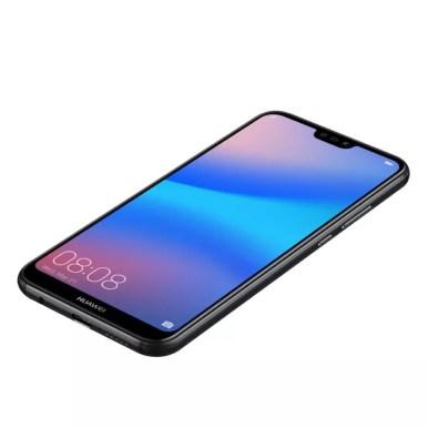 Huawei P20 Lite angle