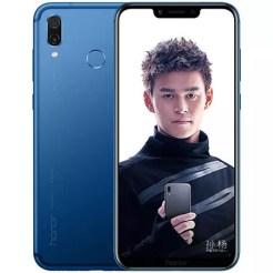 Huawei Honor Play blue