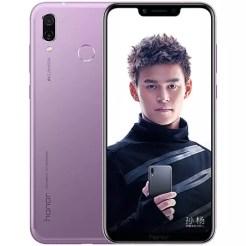 Huawei Honor Play pink