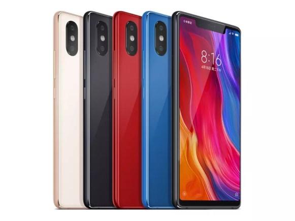 Xiaomi Mi 8 SE (2)
