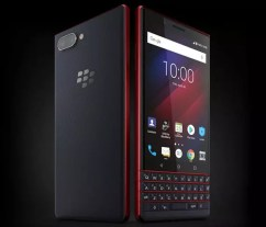 BlackBerry KEY2 LE 2