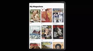 Apple News+ 6