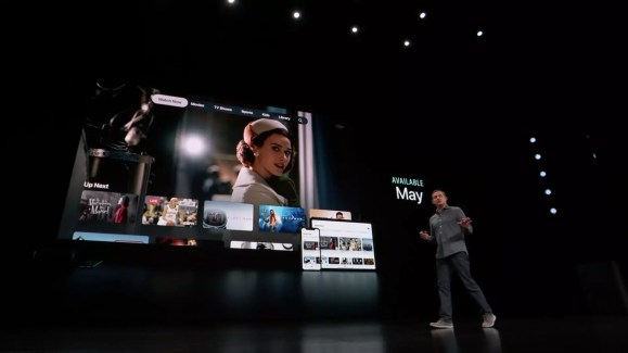 Apple TV Channels availability