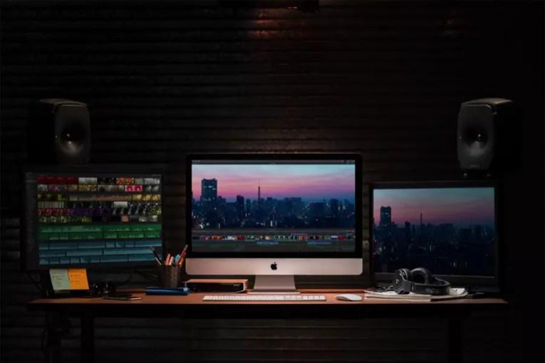 Apple iMac gets 2x more performance video editing 03192019